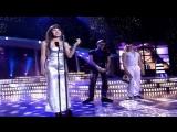 Марина Хлебникова - Дожди (Песня Года 1998 Отборочный Тур)
