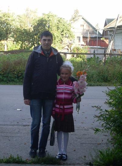 Наталья Армяновская, 15 октября , Волосово, id212452423