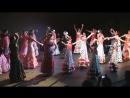 Flamenco Dance Tarde Andaluza