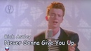 [Rick Astley на русском] Never Gonna Give You Up [Onsa Media]