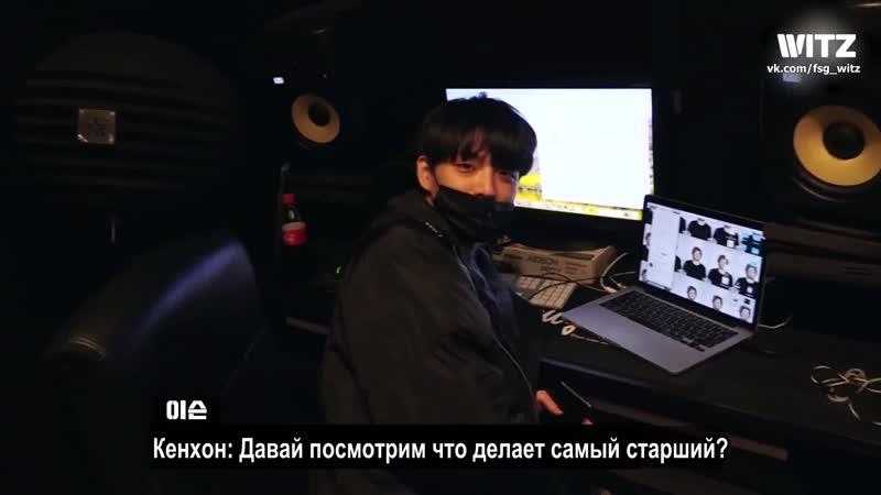 [рус саб] WITZ_MOMENT Episode 1