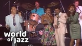 The Manhattan Transfer Live in concert at the North Sea Jazz Festival 11-07-1987 World of Jazz
