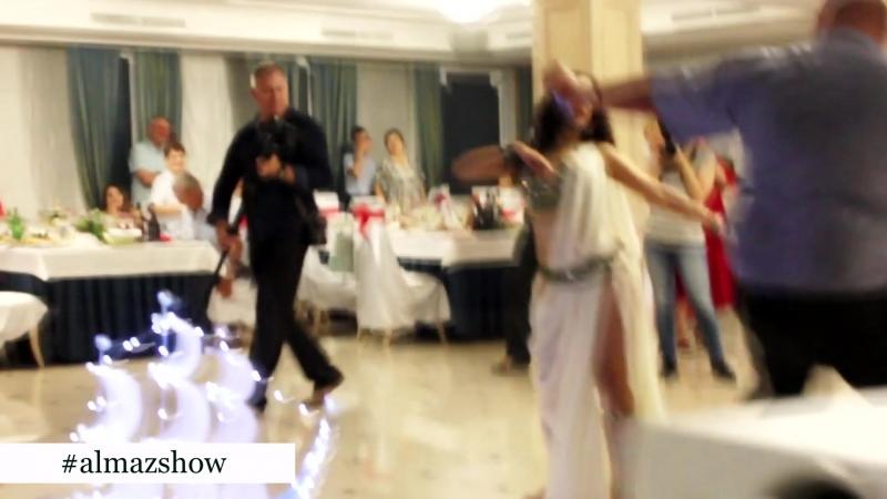 Танец живота в Краснодаре