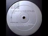 DJ Danjo &amp Rob Styles - Duende (Original Mix)