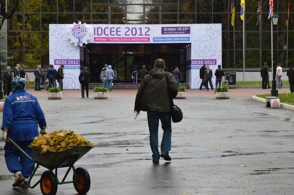 IDCEE 2012