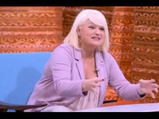 Маргарита СУХАНКИНА в программе
