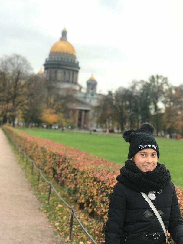 Ольга Трофимова | Санкт-Петербург