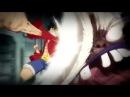 ONE PIECE - Rufy VS Ceasar Clown [AMV HD]