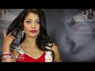look de star - Aishwarya Rai Make up - by Sarrah Wedding