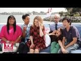 New Community @ Comic-Con 2013! Alison Brie! Gillian Jacobs! Danny Pudi! Yvette Nicole Brown! 20
