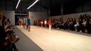 BFW- Kid Fashion Days Дизайнер Ольга Агей и модельное агентство Dolce Vita