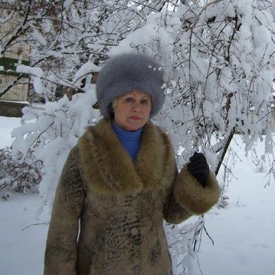 Таисия Гурина, 19 февраля 1995, Луганск, id202802473