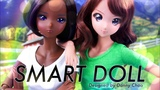 Unbox Daily The Smart Doll by Danny Choo