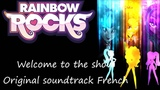 MLP-Welcome to the show original soundtrack french audio