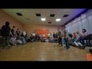 2D CLUB 9. Breaking 2x2. 1/8 - Шишкин Тимофей и Минченко Илья (win) - Овсянников Арсений и Кирсанов Арсений