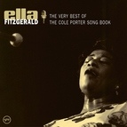 Ella Fitzgerald альбом The Very Best Of The Cole Porter Songbook
