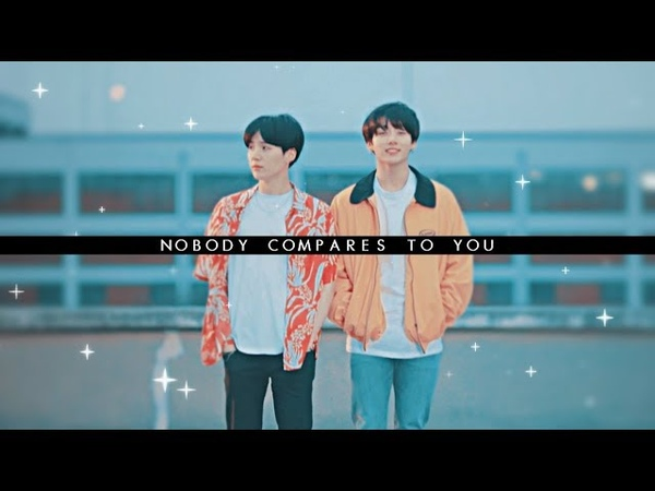 Yoonkook » Nobody compares to you
