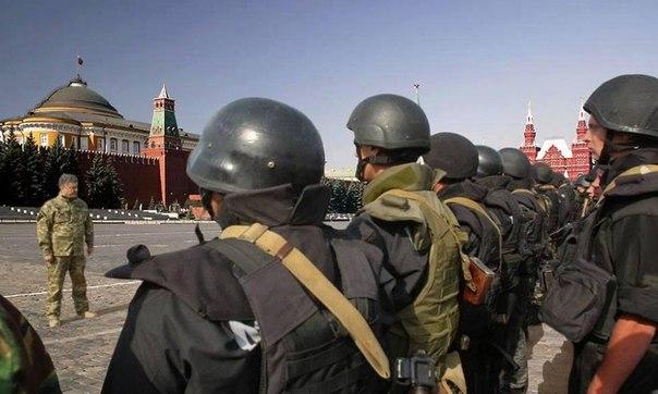 Членов миссии ОБСЕ в Украине могли похитить российские казаки, - немецкие СМИ - Цензор.НЕТ 4859