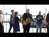 Angelo Kelly &amp Family Always Be There (ZDF-Fernsehgarten on Tour 30.09.2018)