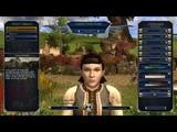 LOTRO U23 Beta 1 Hobbit Avatar update