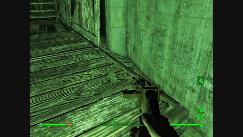 Fallout 4 Automatron 6