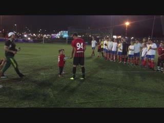 Виктория г. Краснодар 3:1 ЦСКА г. Самара