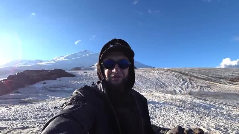 Вся правда о восхождении на Эльбрус. The whole truth about climbing Elbrus