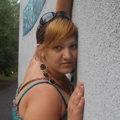 Юляшка Гончарова, 31 мая 1988, Новосибирск, id148467850