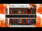 NaVi vs Alliance, Game 2, Semifinal D2CL, 28.03.2014