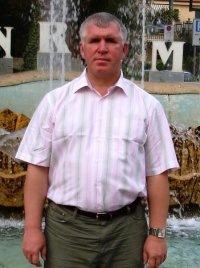 Сергей Устюжанин, 3 августа 1955, Екатеринбург, id171173352
