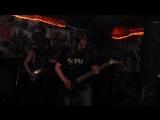 Reprisal - Jesus Rider (Live In Чёрный Кот 26.05.18)