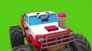 мультфильм для мальчиков про машинки