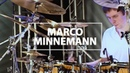 Marco Minnemann Drum Solo With Music by Alastair Taylor