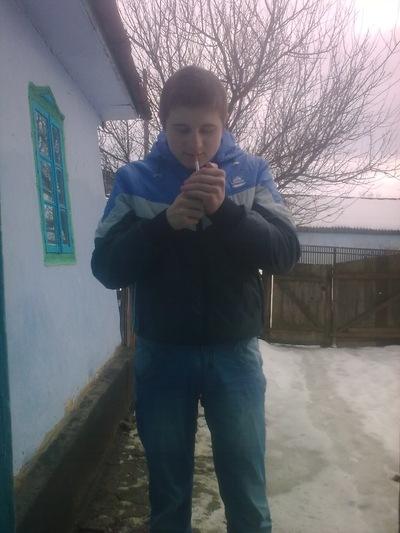 Миша Малин, 24 января , Винница, id138189582
