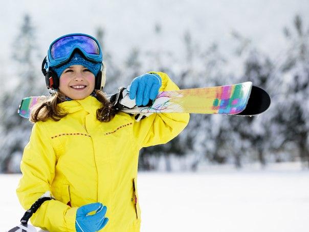 10 простых правил поведения в холодную погоду →