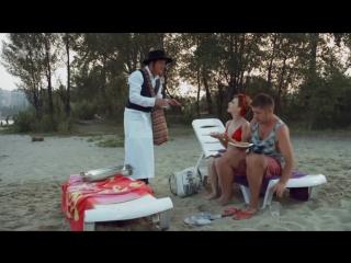 Как еврей рыбой на пляже торговал — На троих — 3 сезон – 1 серия