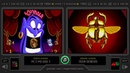 Aladdin (PC vs Sega Genesis) Side by Side Comparison (Ms-Dos vs)