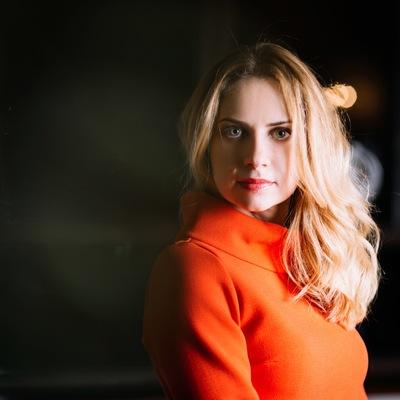 Анастасия Гонтаренко