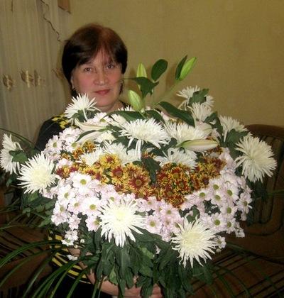 Вера Сальникова, 12 января 1996, Глуск, id51616377