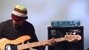 SWR Marcus Miller Preamp Part 8 Active vs Passive Bass