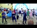 Танец на выпускном Рэп Менуэт
