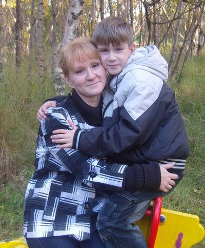 Светлана Дручок, 10 марта , Североморск, id88036268