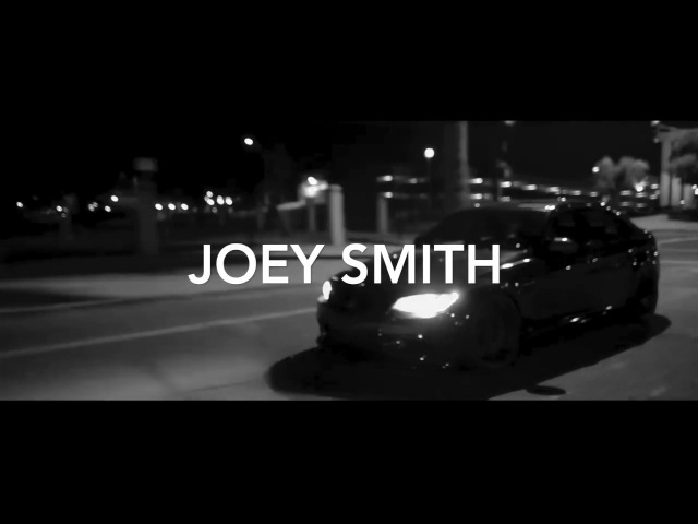 JOEY SMITH Just Let Go Original Mix