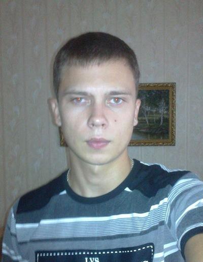 Сергей Гаршин, 19 декабря 1994, Борское, id37922354