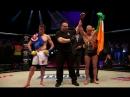 Конор Макгрегор vs Дэйв Хилл. Dave Hill vs Conor McGregor