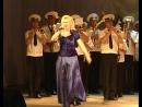 КОЛОМИЙКА Татьяна Барткова Оркестр духовой ВМС Украины 25 05 2012