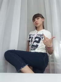 Сабина Смирнова, Биробиджан - фото №4