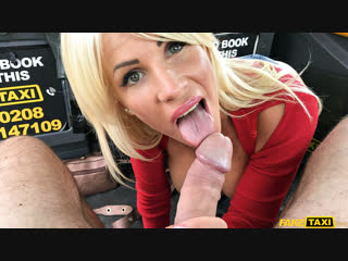 [faketaxi] tiffany rousso - rough fuck for sexy hungarian new porn 2019