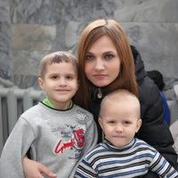 Оксана Сивтунова