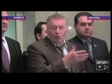 О взаимовыгодном сотрудничестве со странами бывшего СССР / 10.04.2013